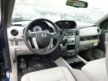 Gray Interior Photo for 2013 Honda Pilot #80010638