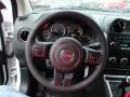 2014 Compass Latitude 4x4 Steering Wheel