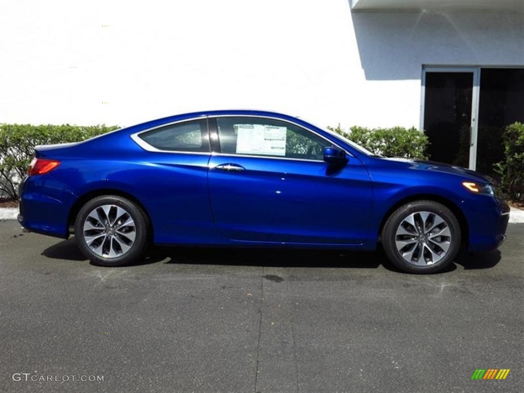 Honda Accord 2018 White >> 2013 Still Night Pearl Honda Accord EX Coupe #79949273 Photo #2 | GTCarLot.com - Car Color Galleries