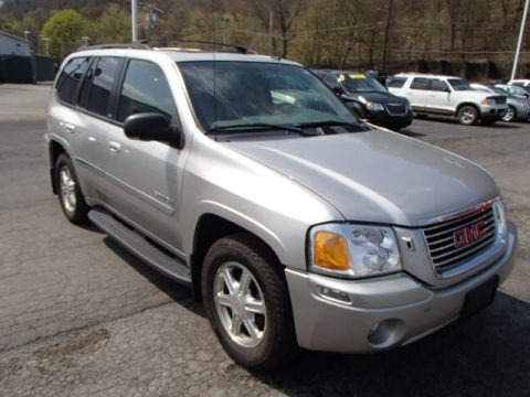 2006 gmc envoy slt 4x4 data info and specs. Black Bedroom Furniture Sets. Home Design Ideas