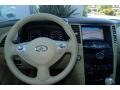 Wheat Steering Wheel Photo for 2012 Infiniti FX #80021822