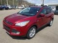 Ruby Red Metallic 2013 Ford Escape Gallery