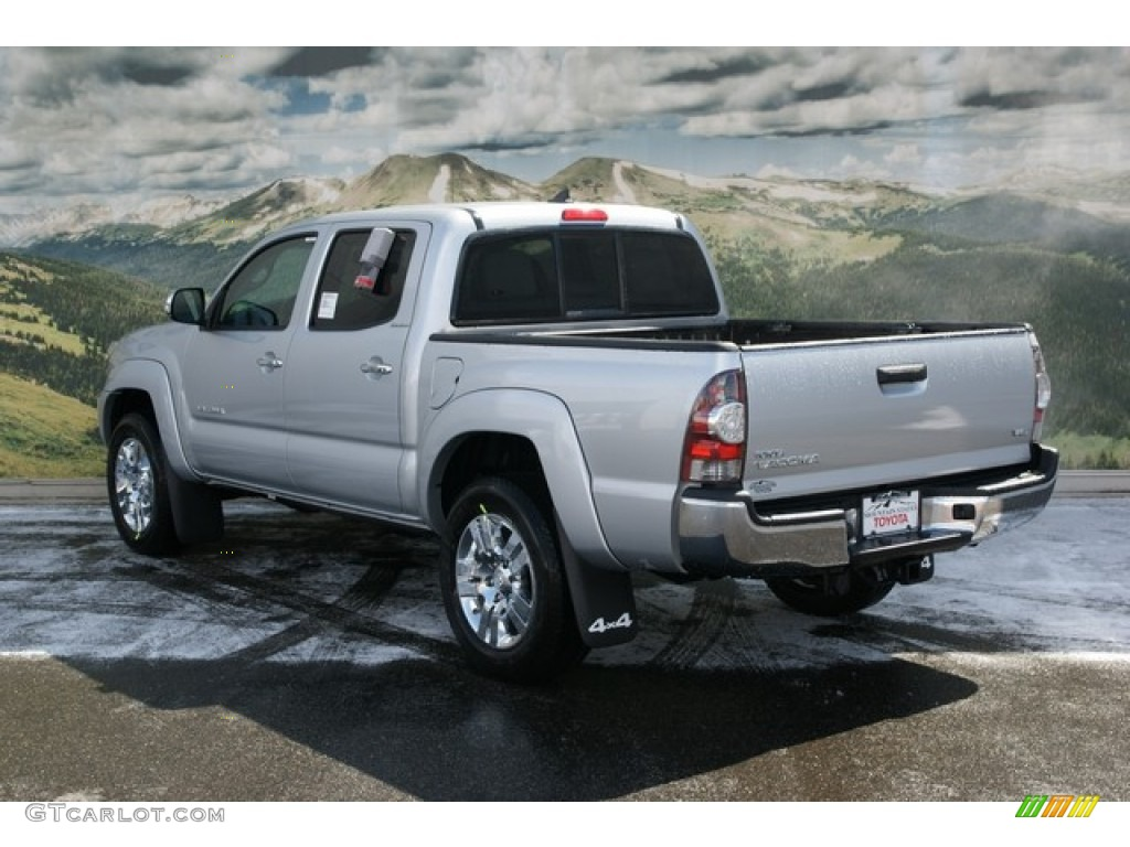 2013 toyota tacoma double cab autos post. Black Bedroom Furniture Sets. Home Design Ideas