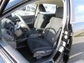 2012 Crystal Black Pearl Honda CR-V LX 4WD  photo #8