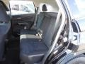 2012 Crystal Black Pearl Honda CR-V LX 4WD  photo #9