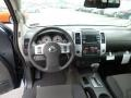 Graphite/Steel Pro-4X Dashboard Photo for 2013 Nissan Frontier #80035541