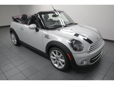 2013 mini cooper convertible highgate package data info and specs. Black Bedroom Furniture Sets. Home Design Ideas