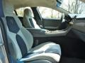 Front Seat of 2012 Karma EcoChic