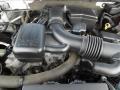 White Platinum Metallic Tri Coat - F150 Lariat SuperCrew 4x4 Photo No. 25