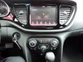 Black Controls Photo for 2013 Dodge Dart #80064827