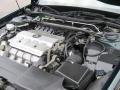 4.6 Liter DOHC 32-Valve Northstar V8 1996 Cadillac DeVille Sedan Engine
