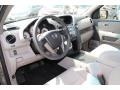 Gray Interior Photo for 2011 Honda Pilot #80079897
