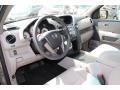 Gray Interior Photo for 2011 Honda Pilot #80079897