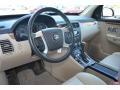 Dashboard of 2007 XL7 Luxury AWD