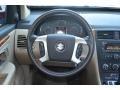 2007 XL7 Luxury AWD Steering Wheel