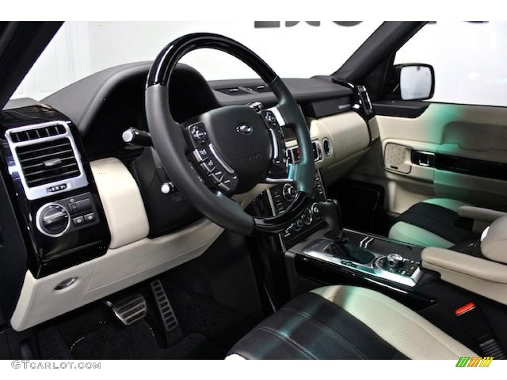 2012 land rover range rover autobiography interior photos - 2012 range rover interior pictures ...