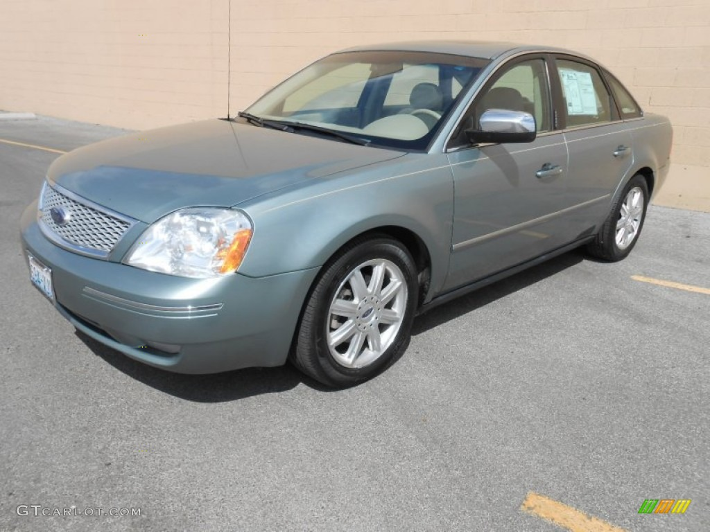 2006 ford five hundred limited exterior photos. Cars Review. Best American Auto & Cars Review