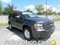 Taupe Gray Metallic 2010 Chevrolet Tahoe LT