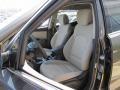 Beige Front Seat Photo for 2013 Hyundai Santa Fe #80109142