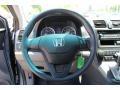 Gray Steering Wheel Photo for 2011 Honda CR-V #80114231