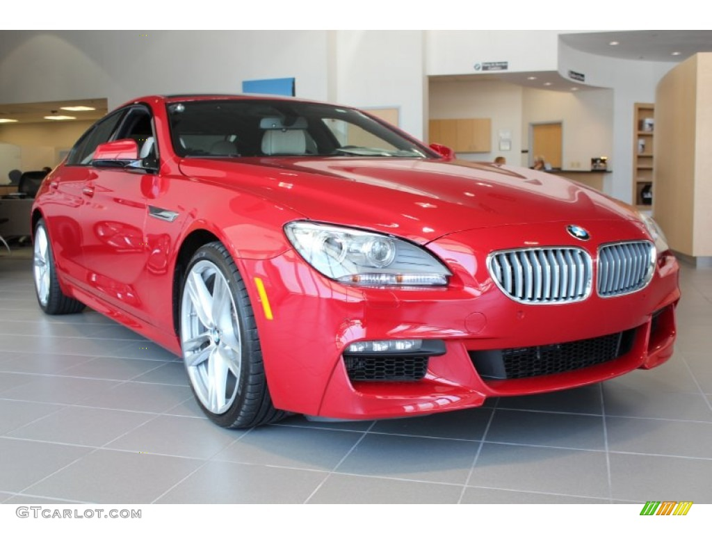 2014 imola red bmw 6 series 650i gran coupe 80076148. Black Bedroom Furniture Sets. Home Design Ideas