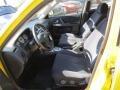 2003 Protege 5 Wagon Off Black Interior