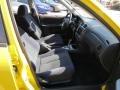 Vivid Yellow - Protege 5 Wagon Photo No. 10