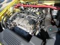 2003 Protege 5 Wagon 2.0 Liter DOHC 16-Valve 4 Cylinder Engine