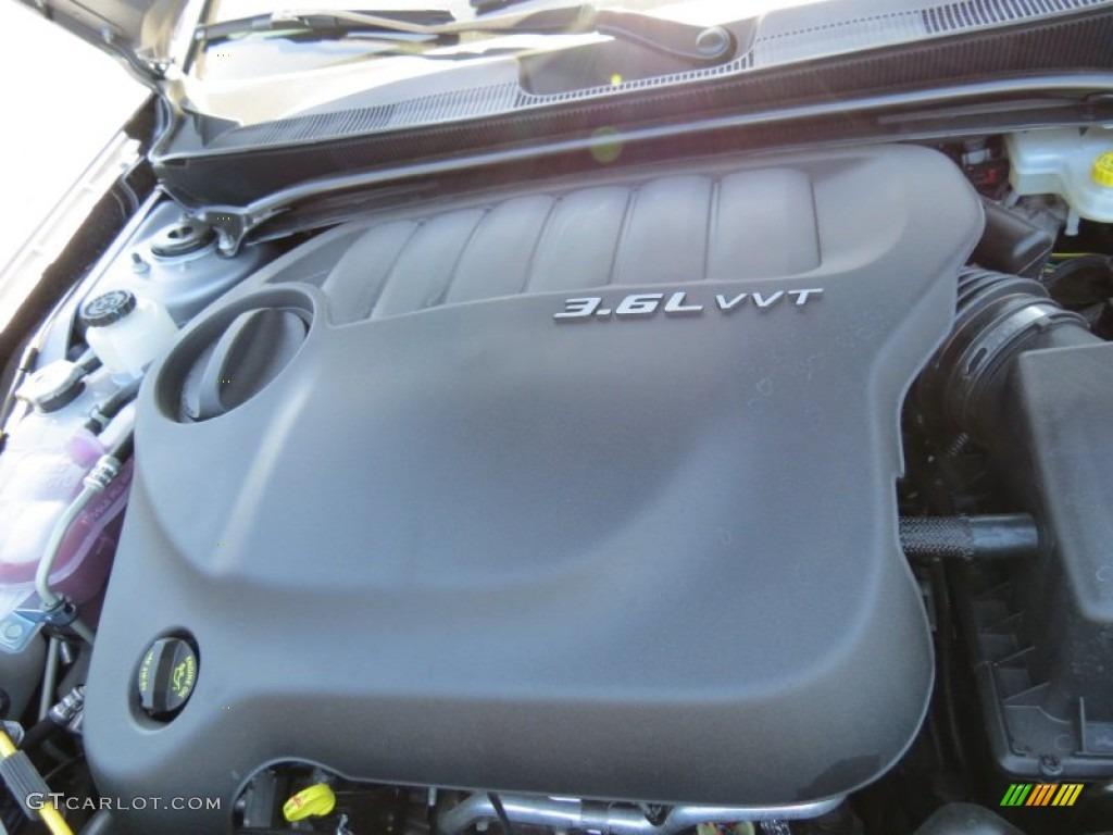 2013 chrysler 200 touring sedan engine photos. Black Bedroom Furniture Sets. Home Design Ideas