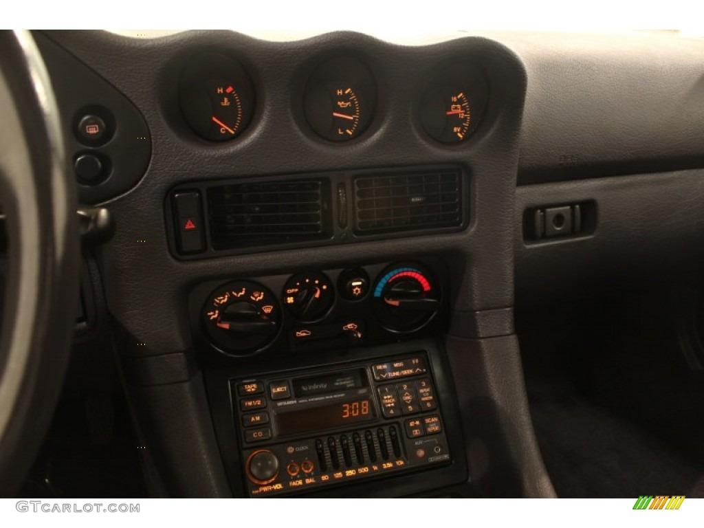 1995 Mitsubishi 3000GT Coupe Controls Photo #80120506 | GTCarLot.com