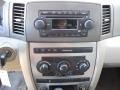 Khaki Controls Photo for 2005 Jeep Grand Cherokee #80121451