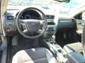2011 Sterling Grey Metallic Ford Fusion SEL  photo #10