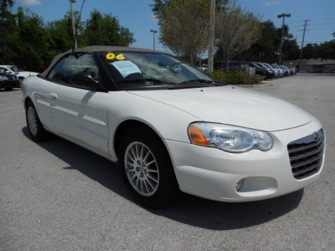 2006 chrysler sebring touring convertible data info and. Black Bedroom Furniture Sets. Home Design Ideas