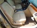 Prairie Gold Metallic - XL7 Luxury AWD Photo No. 22