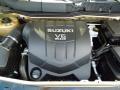 Prairie Gold Metallic - XL7 Luxury AWD Photo No. 25