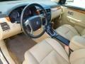 Prairie Gold Metallic - XL7 Luxury AWD Photo No. 26