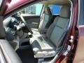 2013 Basque Red Pearl II Honda CR-V EX AWD  photo #7
