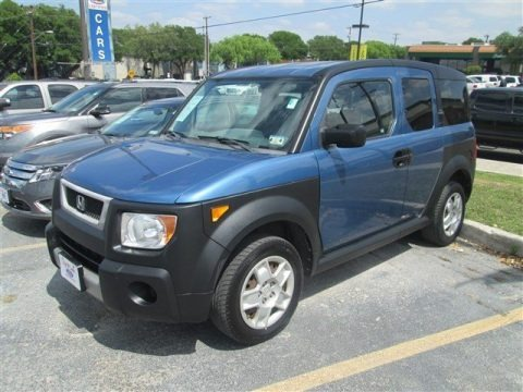 2006 honda element lx data info and specs for Honda element dimensions