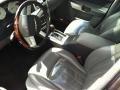 Dark Slate Gray/Medium Slate Gray Prime Interior Photo for 2005 Chrysler 300 #80172117