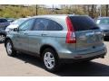 2010 Opal Sage Metallic Honda CR-V EX-L AWD  photo #7