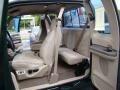 2000 Ford F250 Super Duty Medium Parchment Interior Interior Photo