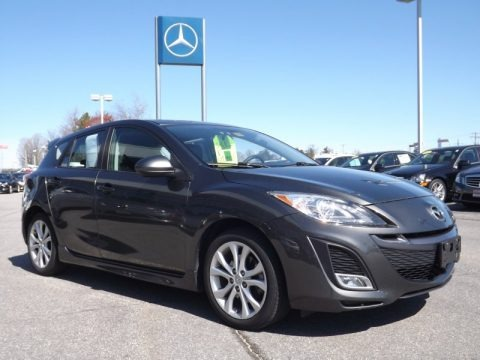 2010 mazda mazda3 s grand touring 5 door data info and. Black Bedroom Furniture Sets. Home Design Ideas
