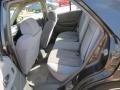 Rear Seat of 2000 Protege ES