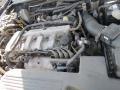 2000 Protege ES 1.8 Liter DOHC 16-Valve 4 Cylinder Engine