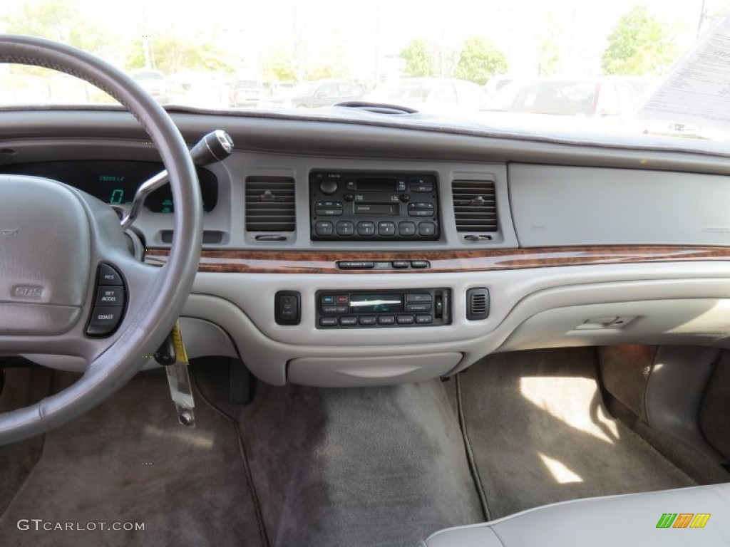1997 lincoln town car executive dashboard photos. Black Bedroom Furniture Sets. Home Design Ideas