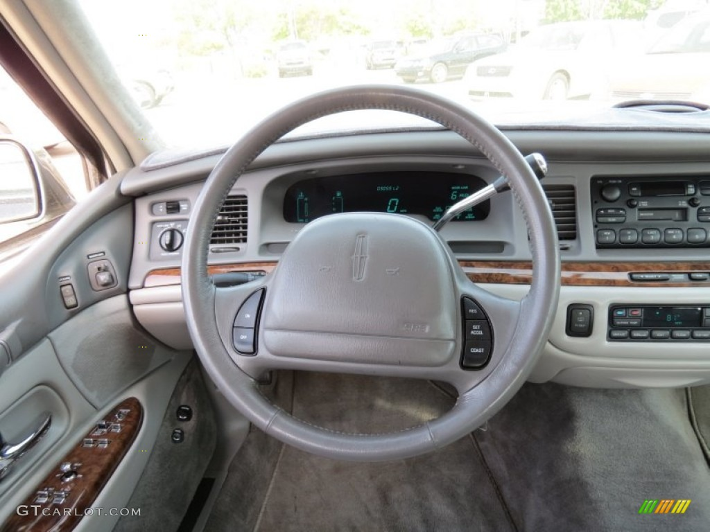 1997 Lincoln Town Car Executive Steering Wheel Photos Gtcarlot Com