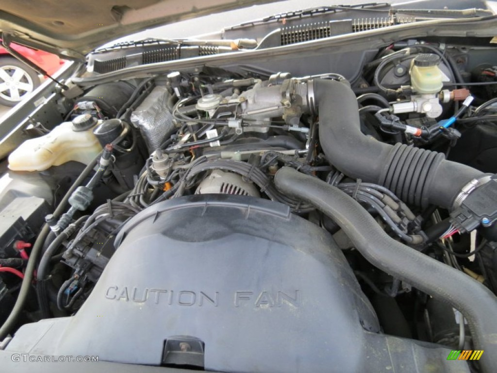 1997 lincoln town car executive engine photos