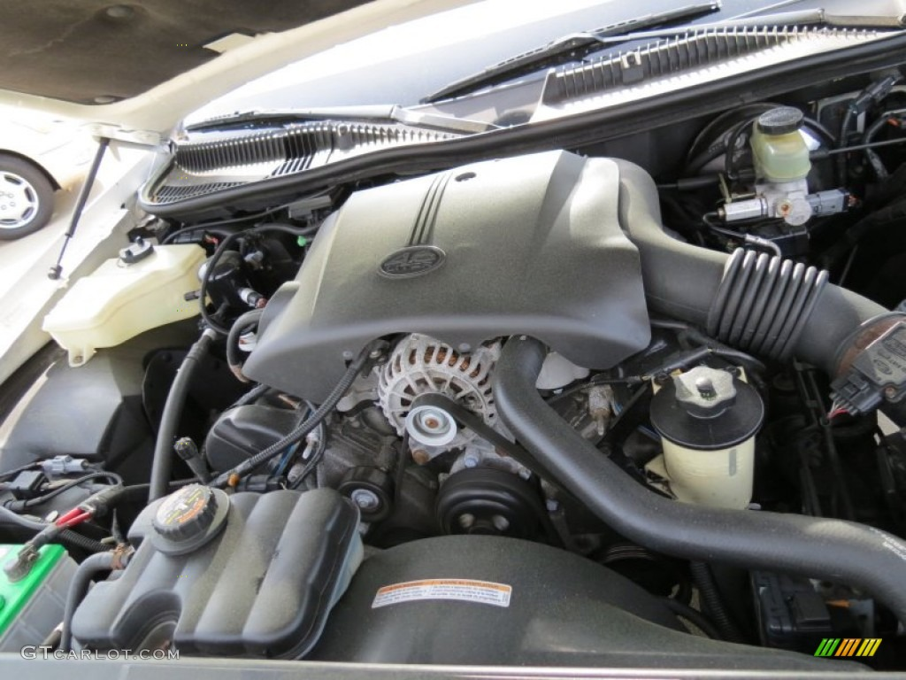 1998 lincoln town car signature engine photos
