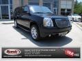 Onyx Black 2010 GMC Yukon XL Denali