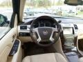 Cocoa/Light Cashmere Dashboard Photo for 2008 Cadillac Escalade #80197317